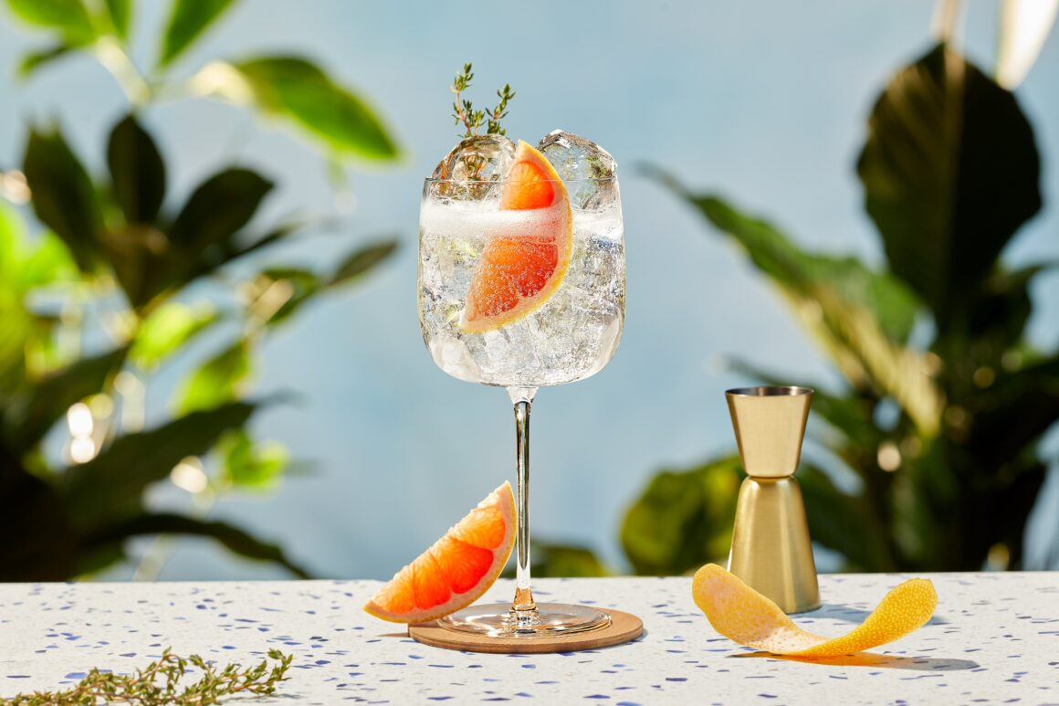 5 Reasons to Cheers Summer 2021 with Bacardi - Fresh Cut Spritz