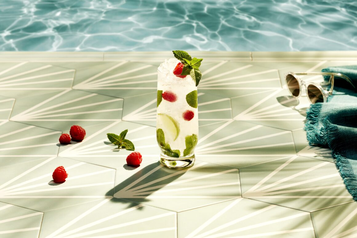 5 Reasons to Cheers Summer 2021 with Bacardi - RASPBERRY