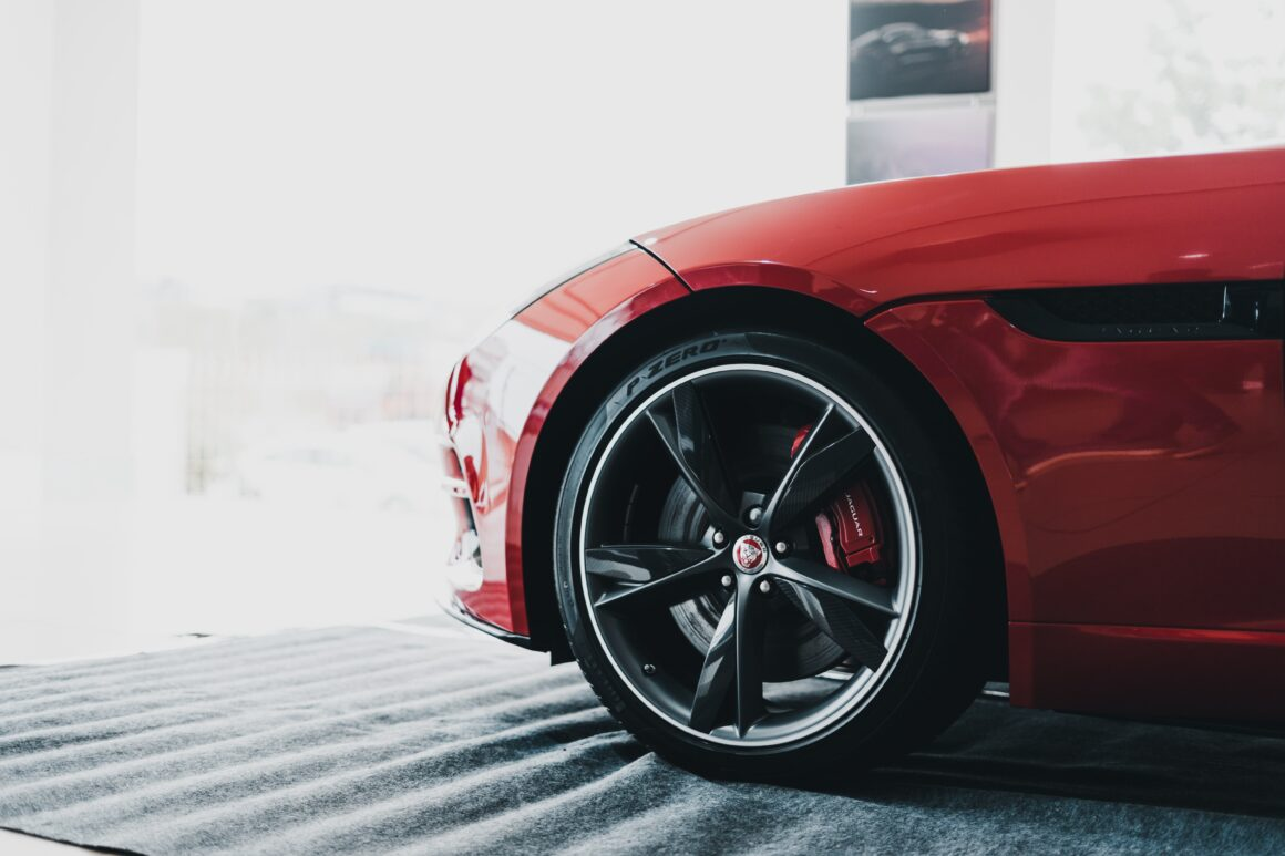 Buying A Sports Car? Consider These Three Things.