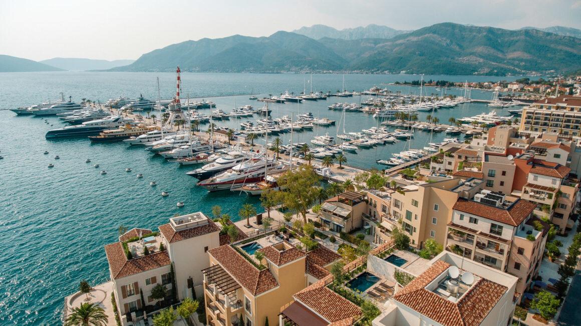 Montenegro reopens its doors to international travellers