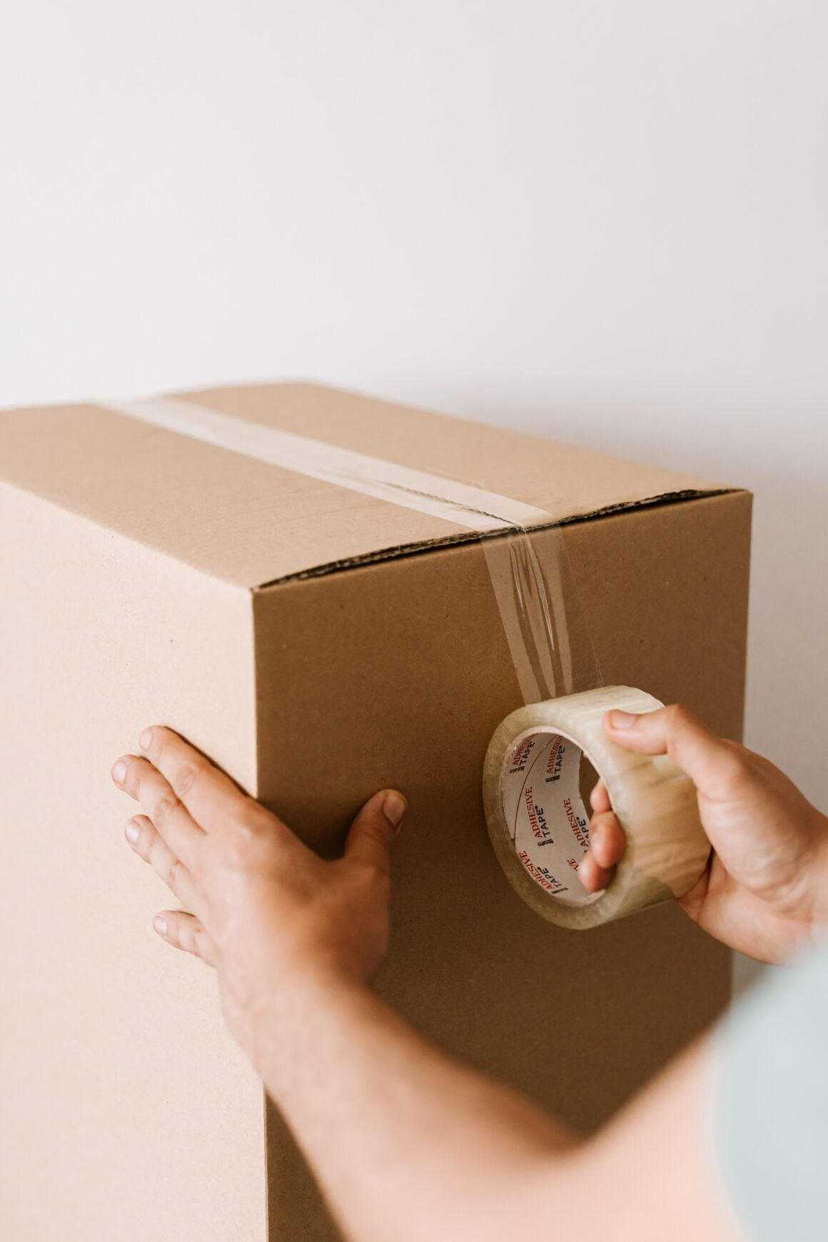 Top Tips For Moving During A Pandemic