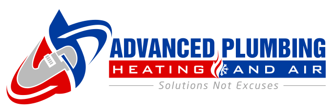 Advanced Plumbing Heating and Air Logo
