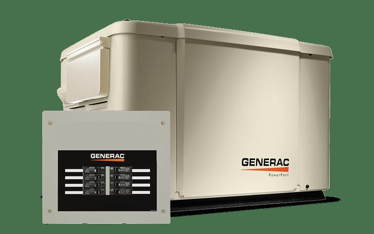 Generac starter