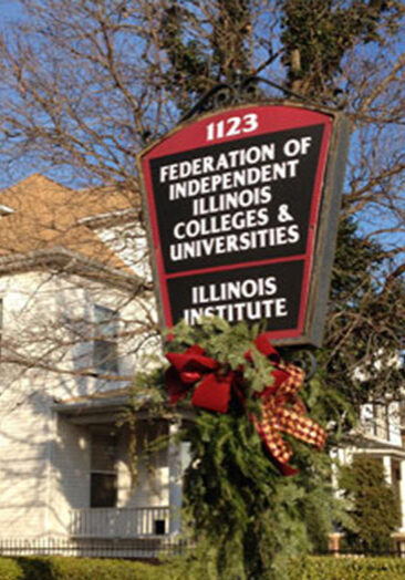 Illinois Institute of Independent Colleges and Universities