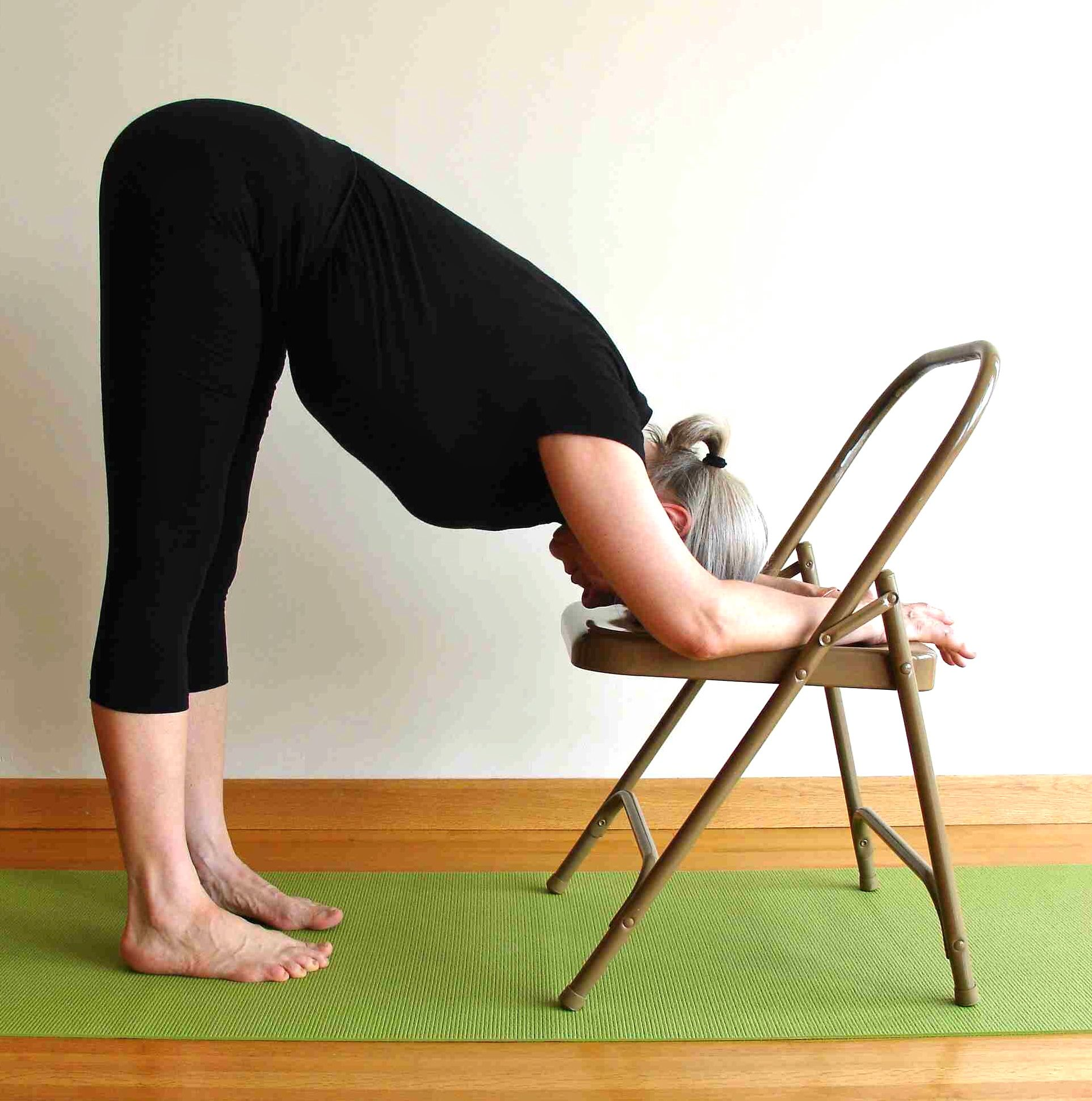 Chair Yoga Archives The Community Well