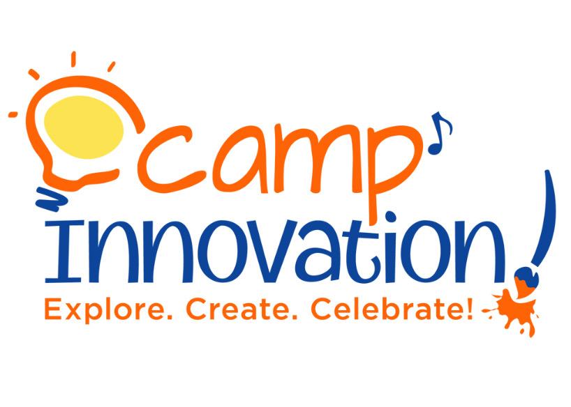 Camp Innovation!