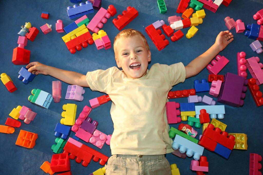 YMCA Preschool Summer Camp