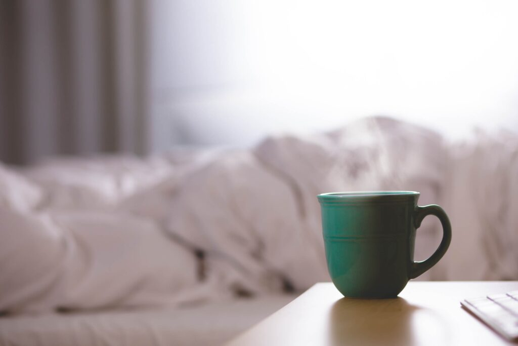Waking Up with Anxiety? Ways to Help Reduce Morning Stess