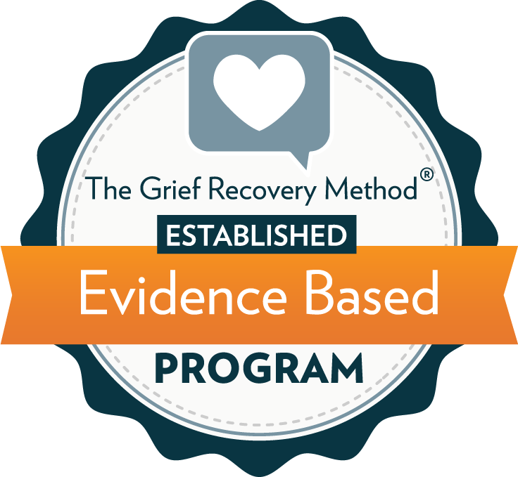 Grief Recovery: Now ONLINE