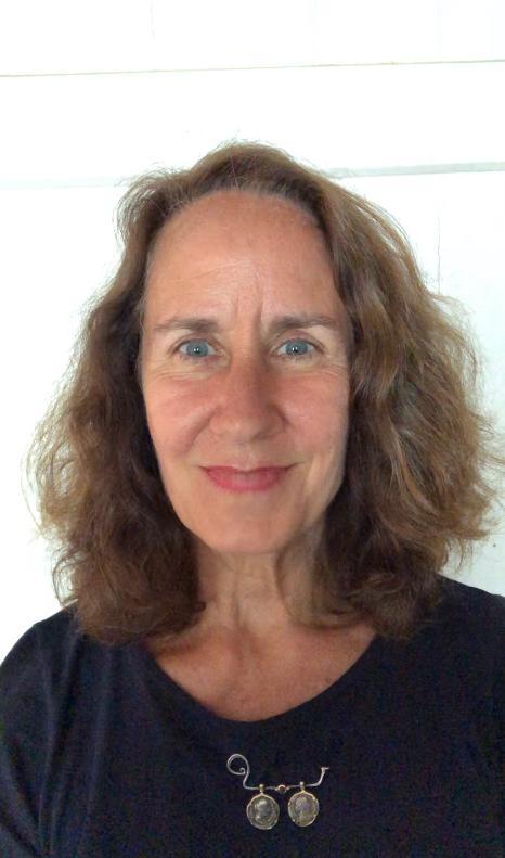 Martha Rinehart
