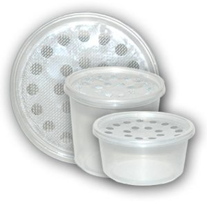 Insect Cups / Lids