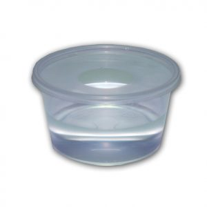 Disposable Water Bowls