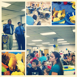 BSCC successfully hosted another Ukrainian Independence Day celebration