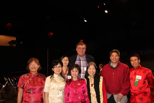 ANU is providing a Chinese language study program with full tuition waivers