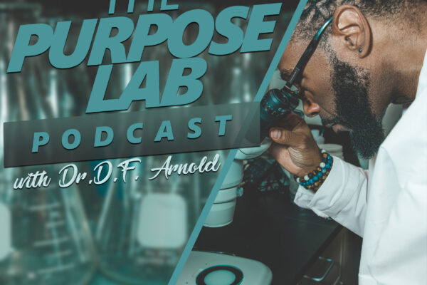 The Purpose Lab Podcast
