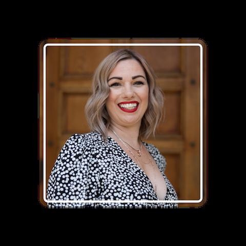 Blur and Bristle Winter Park Hair Studio - Hair Salon - Carrie Lafontaine