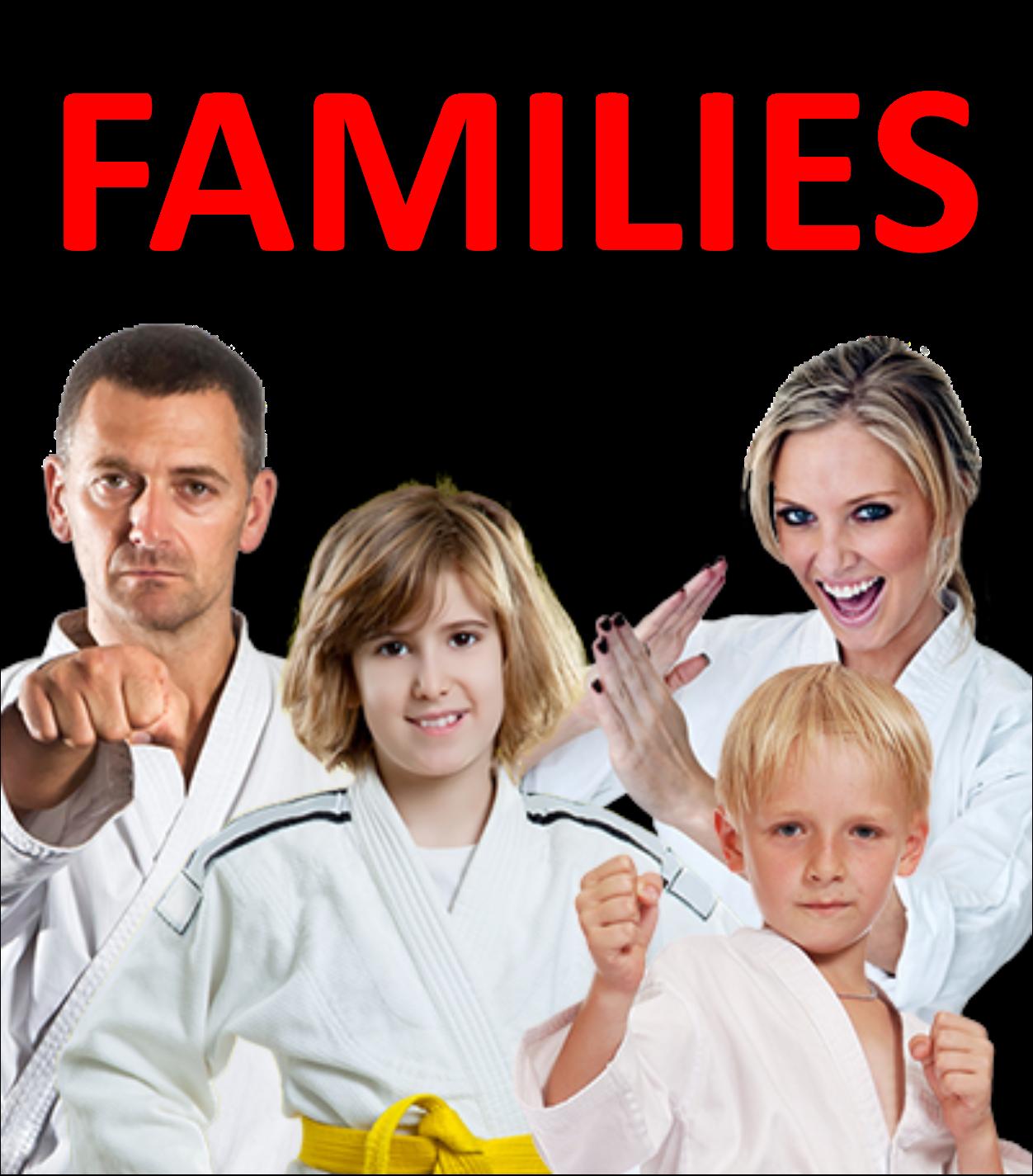 FAMILIES PROGRAM