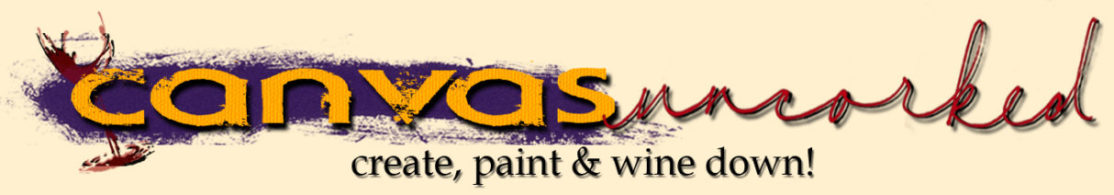 Canvas Uncorked Logo