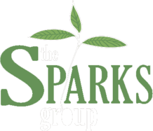 The Sparks Group Logo