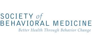 Society of Behavioral Medicine logo