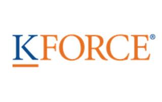 KForce logo