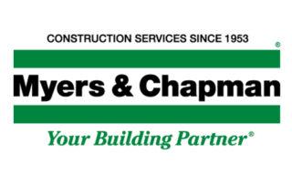 Myers & Chapman logo