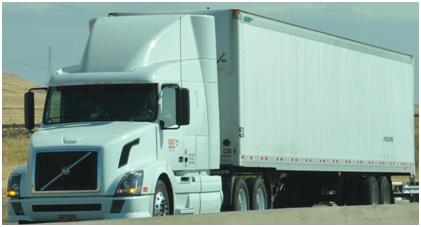 Wheatland Truck