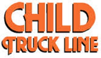 Child Truckline | Washington and Oregon Full Freight Hauling
