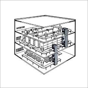 Accessing Multiple Floors