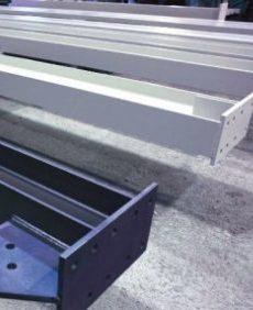 Misc Steel Structures