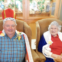 King-Fred-&-Queen-Mary-2015-09-15