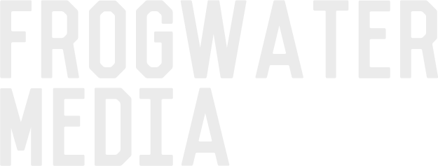Frogwater Media