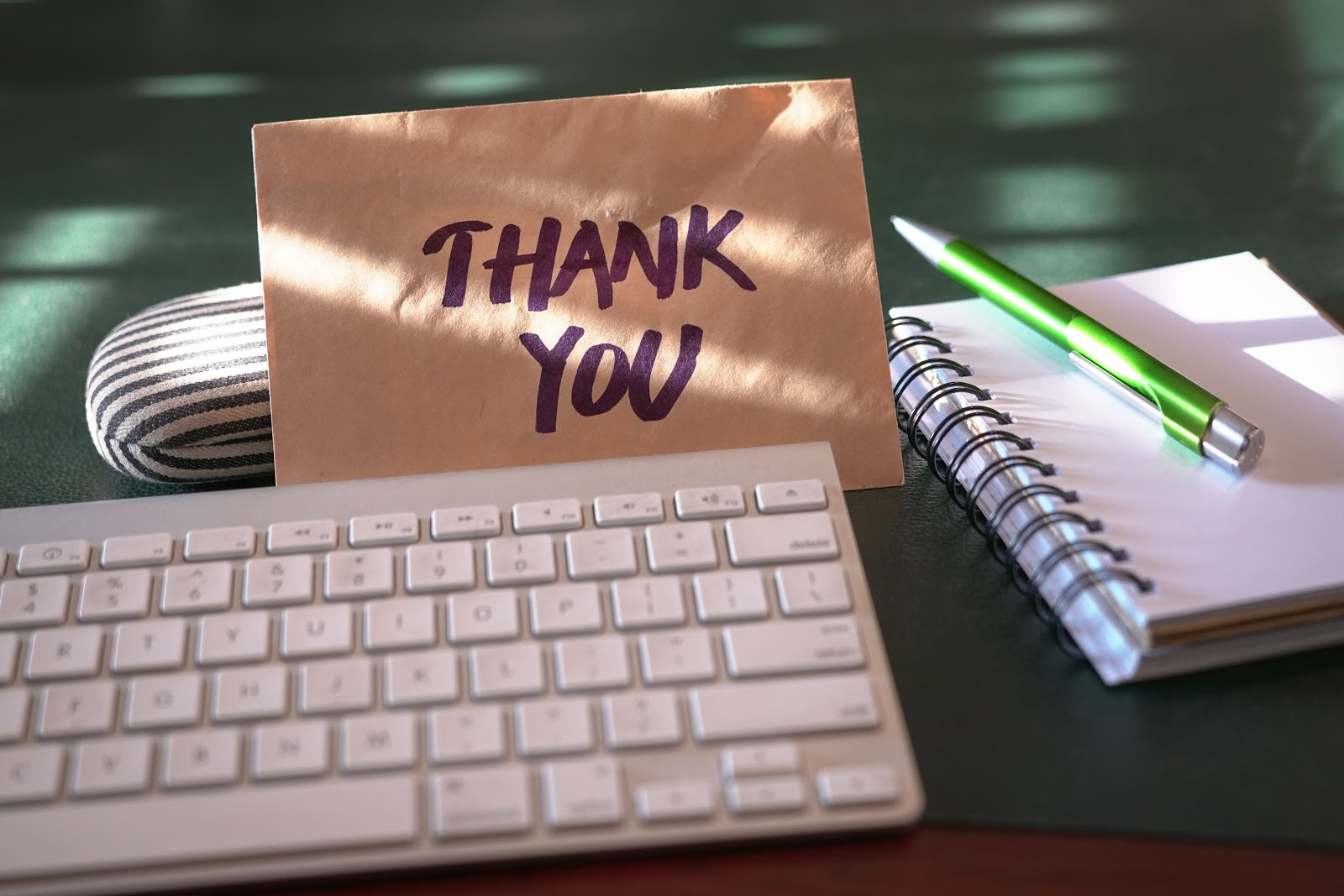 How to Write an Internship Thank-You Letter in 3 Easy Steps