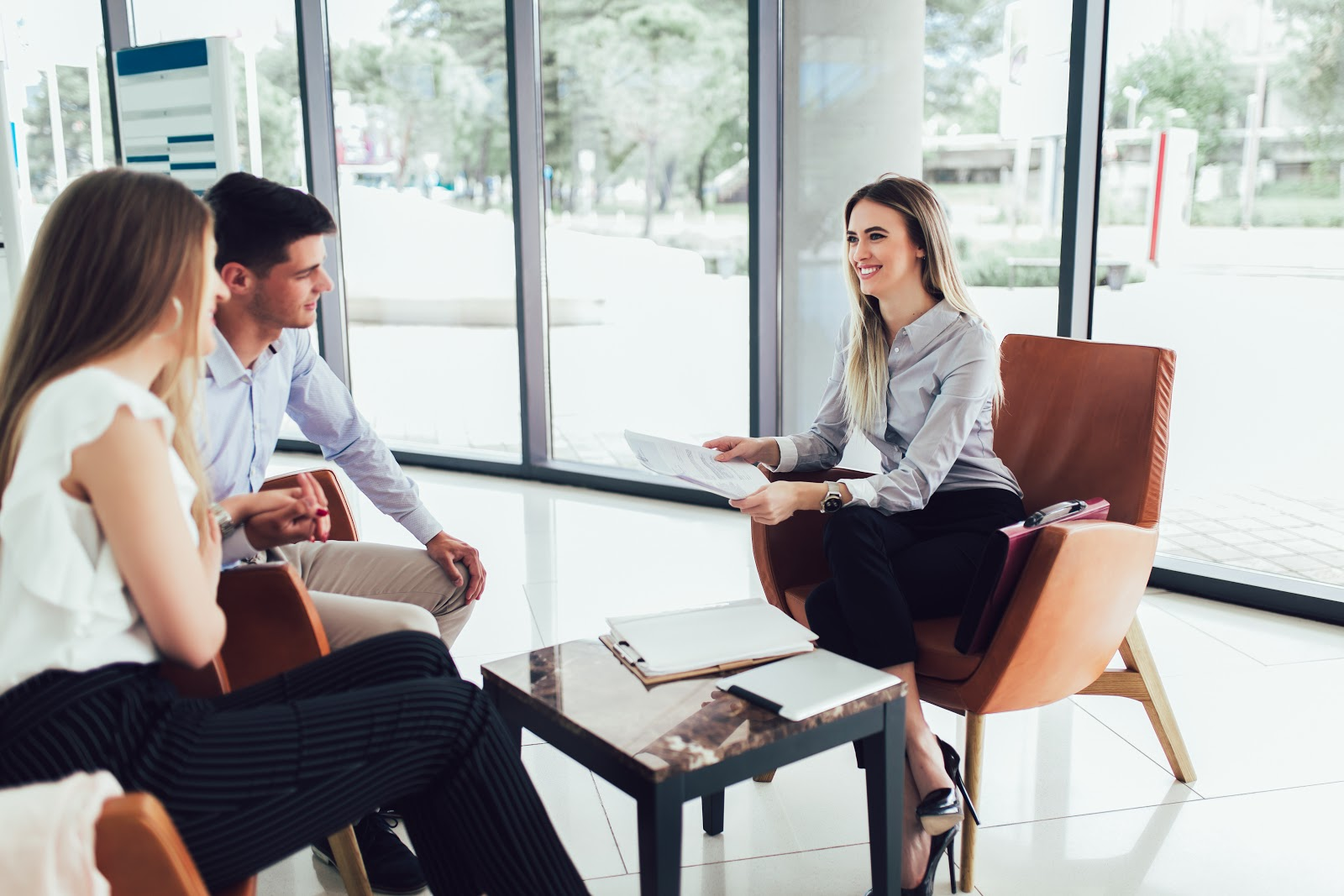 Quicken Loans internship interview