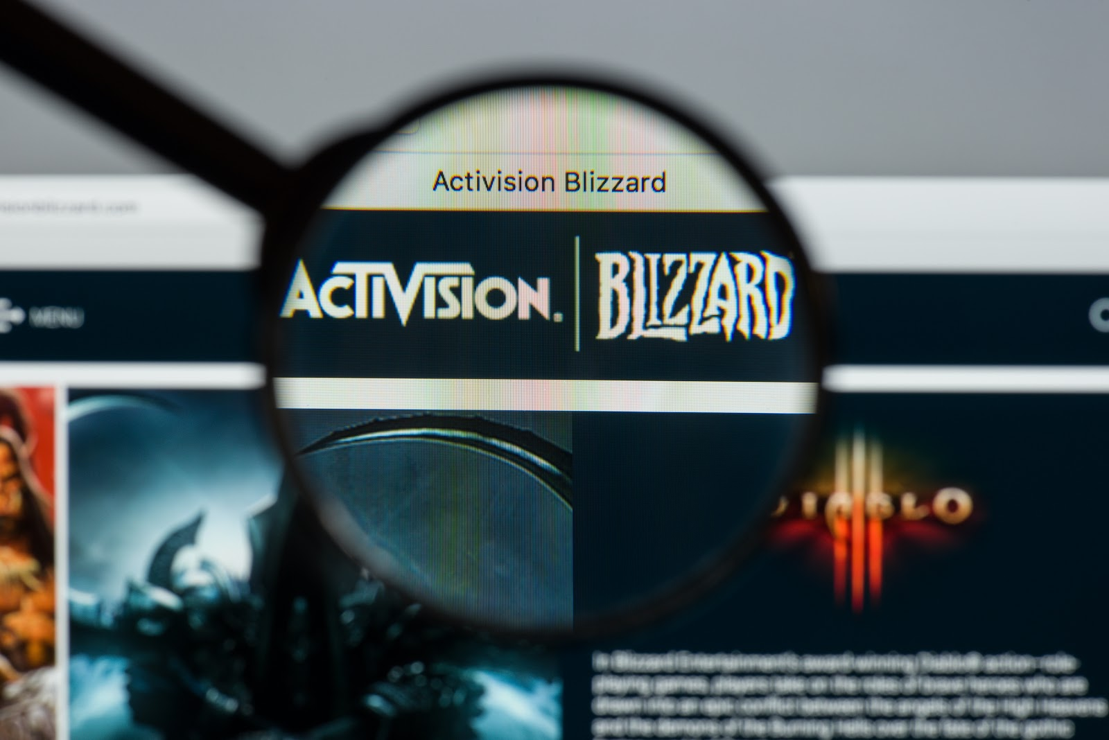 Activision Internship: Insider Tips on How To Land the Gig