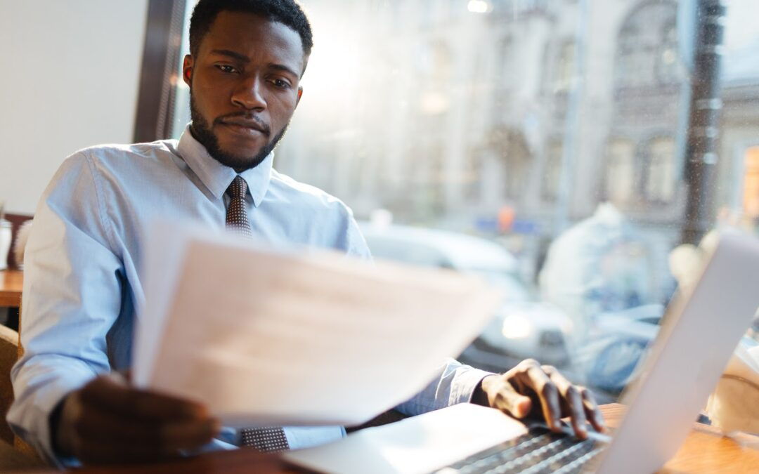 What Does a Business Analyst Intern Do?