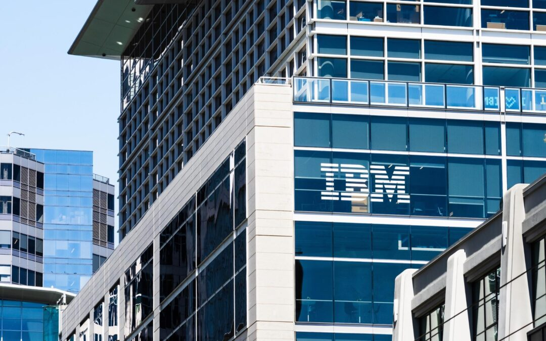 IBM Internship: How To Apply for a Spot at the Tech Behemoth