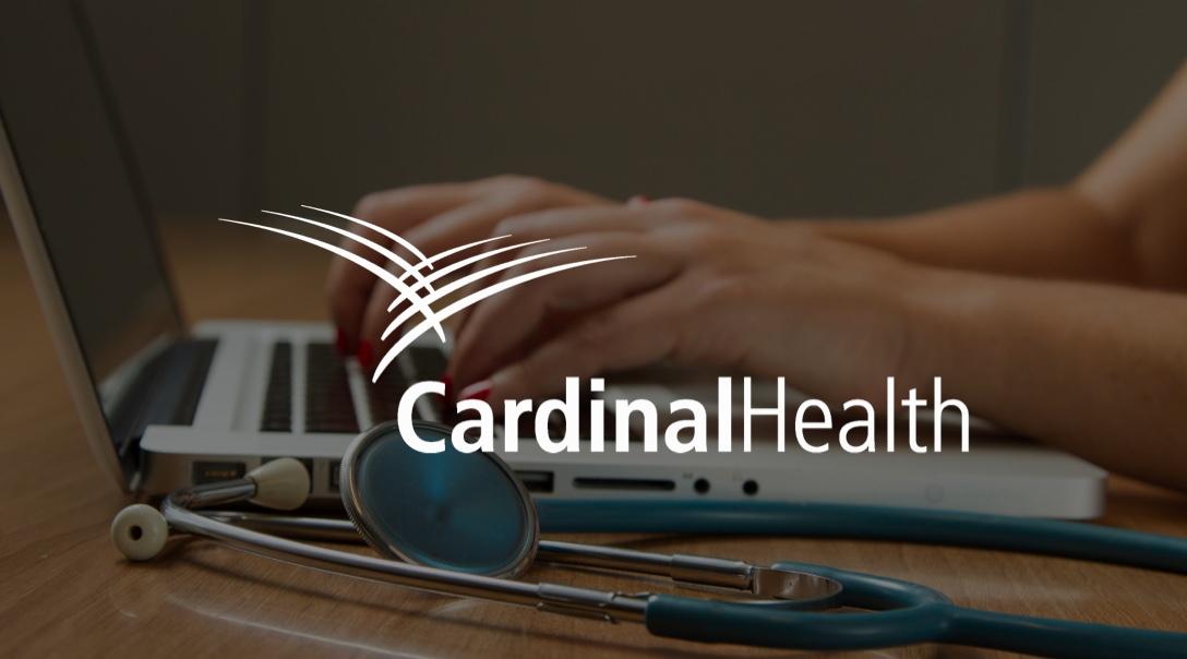CardinalHealth Header