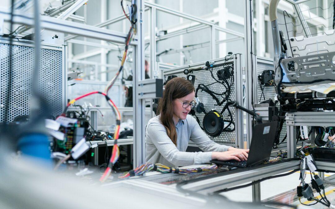 Is Technology a Good Career Path?
