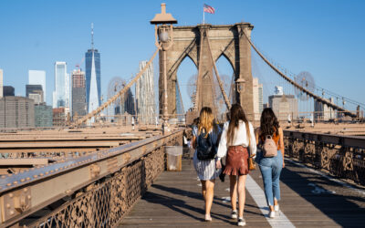 The Complete Guide To Internships in NYC