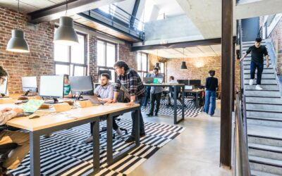 What It's Like to Intern for a Startup Company