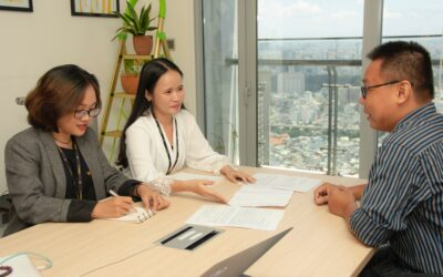 Steps of the Interview Process