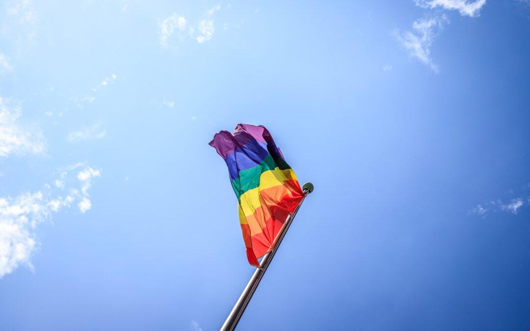 LGBTQ+ Pride in the Workforce