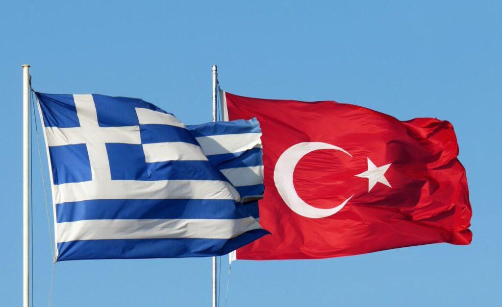 Türkiye- Yunanistan ilişkileri