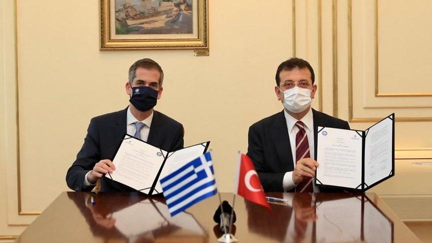 Belediye başkanları İstanbul'da buluştu