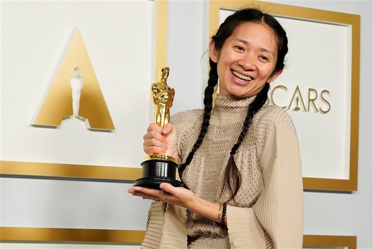 2021 Oscar Ödülleri