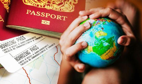 Dünyanın en kullanışlı pasaportları