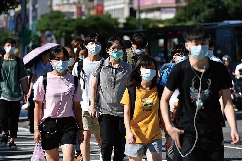 Tayvan tekrar 2. seviyede