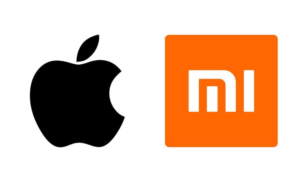Xiaomi Apple'ı geçti