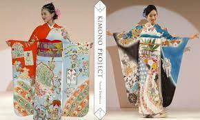 """""""Kimono"""" projesi"""